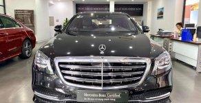 Bán ô tô Mercedes S450 Limited đời 2020, màu đen giá 3 tỷ 899 tr tại Hà Nội