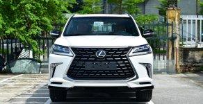 Lexus LX570 MBS sản xuất 2021, nhập khẩu, đủ màu giao xe giá 9 tỷ 999 tr tại Hà Nội
