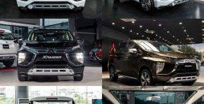 Bán xe Mitsubishi Xpander AT 2021 đời 2021, màu trắng, nhập khẩu chính hãng giá 598 triệu tại Tp.HCM