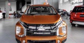 Bán ô tô Mitsubishi Mitsubishi  Xpander Cross 2021, màu cam, nhập khẩu chính hãng giá 637 triệu tại Tp.HCM